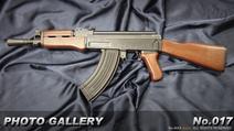 AK47 スペツナズ