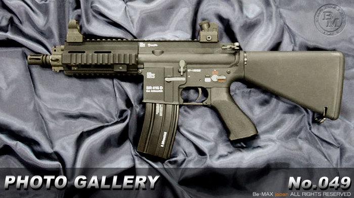 HK416 PMC