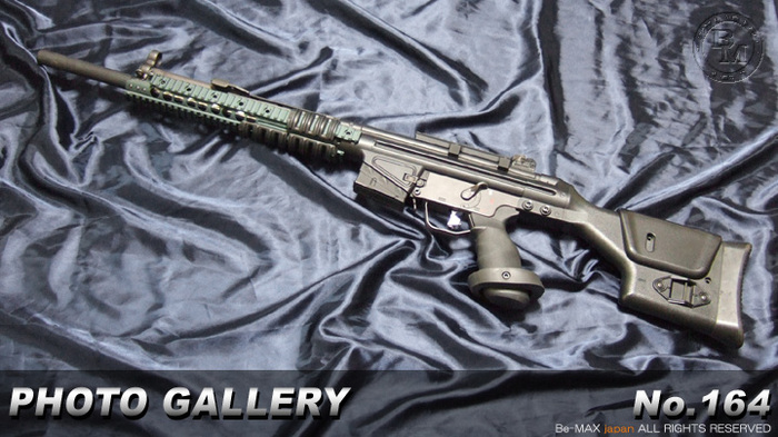 G3 SG-1