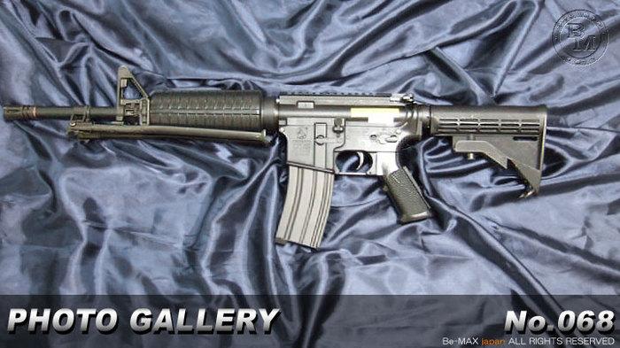 次世代M4A1