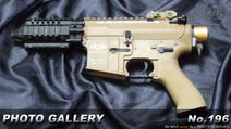 M4 VLTOR