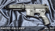 M4 Baby Monster