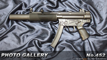 MP5SD4