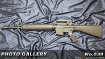 M16A3