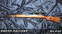 Mauser98K