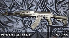 AK74PMC