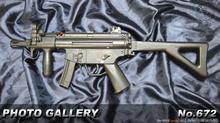 MP5k-PDW