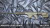Barrett M98B