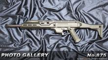 CZ scorpion evo carbine