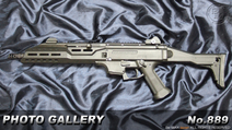 Scorpion evo carbine