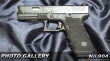 Glock18C