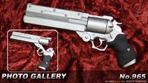 VASH'S GUN