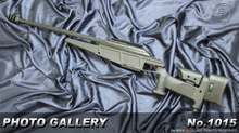 Blaser R93 tactical LRS2