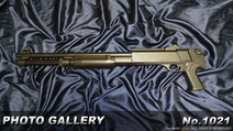 Benelli Model 3 shorty