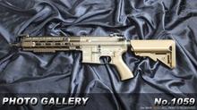HK416 delta custom