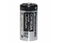 CR123Aリチウムバッテリー