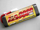 EA3000LiPoバッテリー11.1V