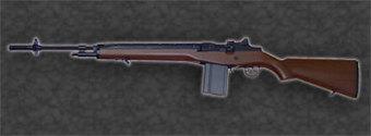 M14 ウッドストックタイプ