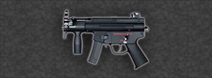MP5K クルツ