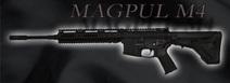 MAGPUL M4 USED