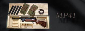 MP41 USED