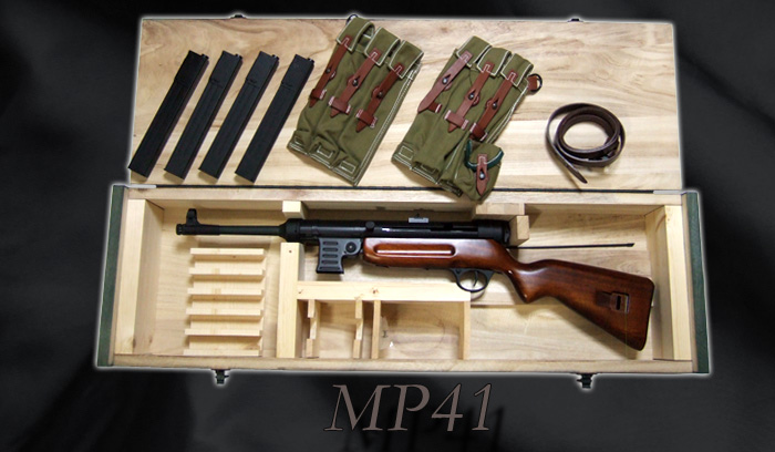 MP41 USED