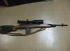 M14木製ストックVer.のチューニング