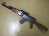 AK47 オーバーホール作業